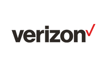 Partner Logo: Verizon